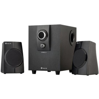 pc sobremesa Altavoces Ngs String 2.1