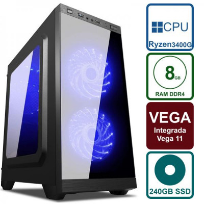 PC Gaming barato