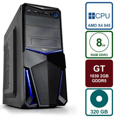 pc ordenador