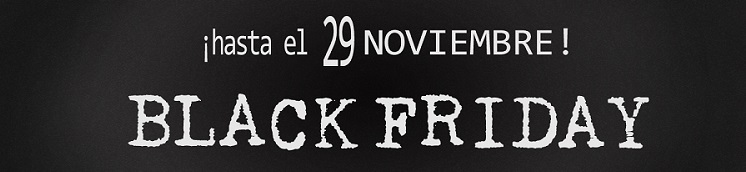 BlackFriday EN PCordenador.com