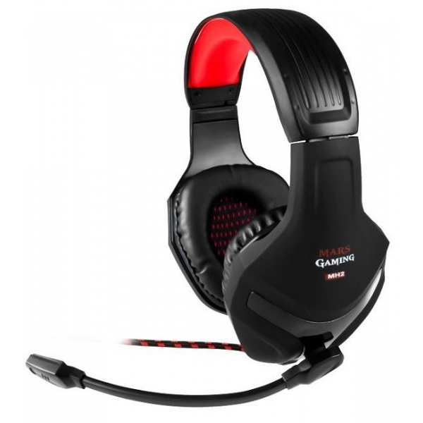 Auriculares Tacens Mars Gaming MH2