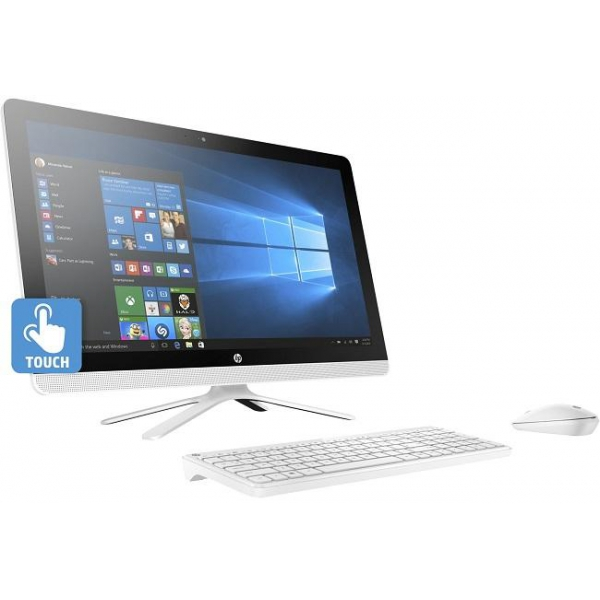 HP All-in-One 24-G003NS Core i5 8GB 1TB 24'' Táctil