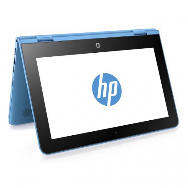 HP x360 11-AB001NS N3060 4GB 500GB 11.6'' Táctil