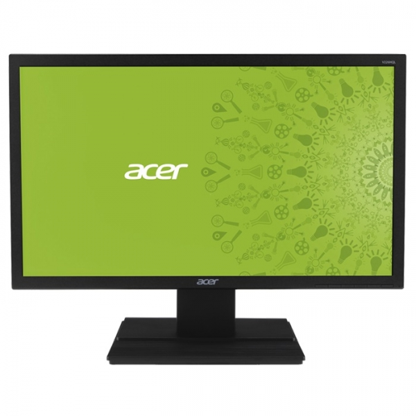 pc ordenador  V206HQLAb LED