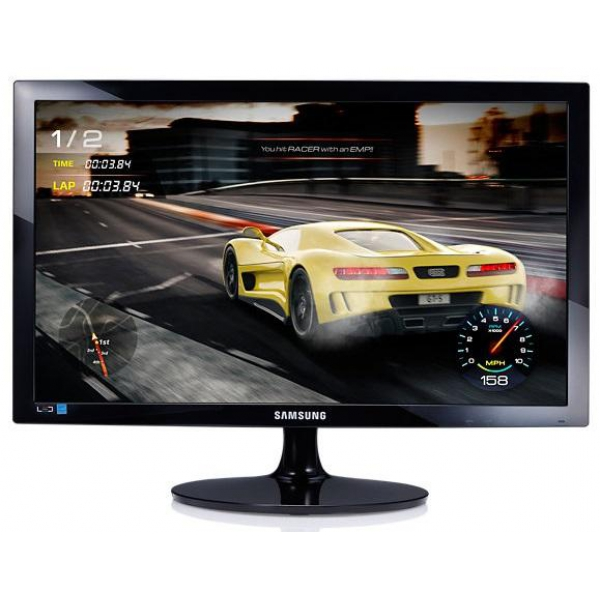 Monitor 24'' Samsung S24D330H