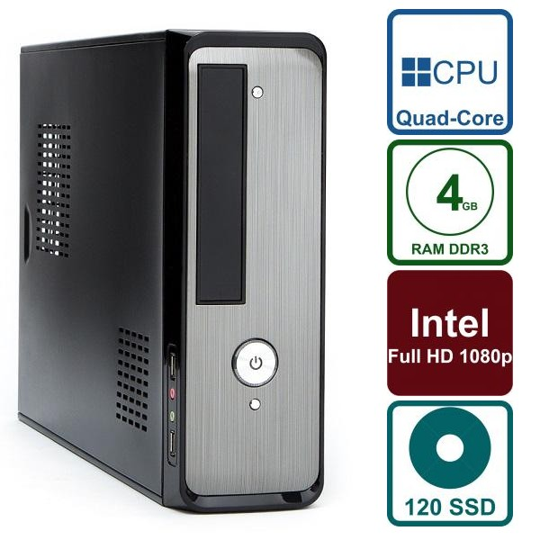 PC Low Cost ssd 120