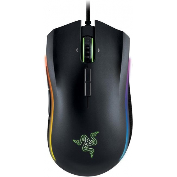 Razer Mamba Tournament Edition 2015