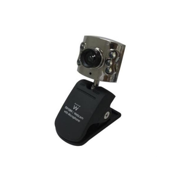 pc sobremesa Webcam Ewent HD720P