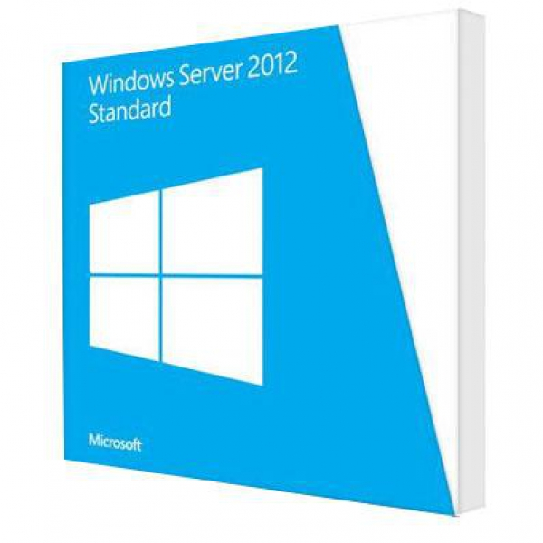 Windows Server 2012 5 usuarios CAL OEM